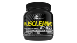 Musclemino Stage 2