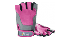 Fitness One Gloves (Pink)