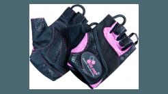 Fitness Star Gloves (Pink)