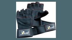 Hardcore Raptor Gloves (Black)