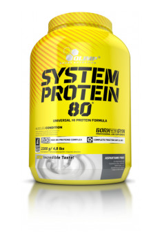 System Protein 80