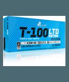 T-100 LTD Edition 120 caps.