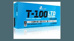 T-100 LTD Edition