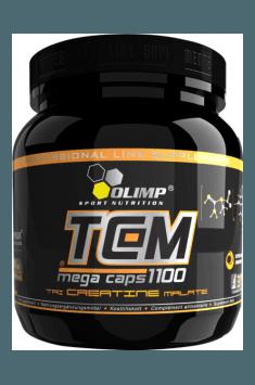 TCM Mega Caps