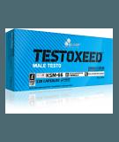 Testoxeed 120 caps.
