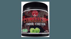 Conqu3r DMHA Edition
