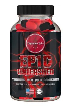 Ep1c Unleashed