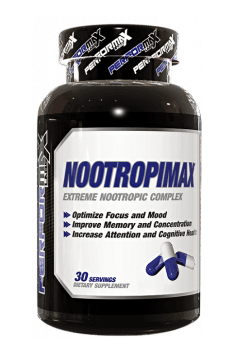 NootropiMax