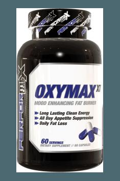 OxyMax XT