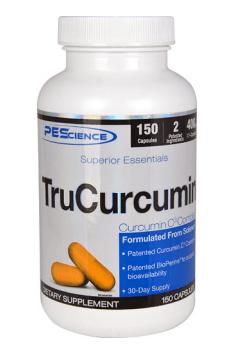 True Curcumin