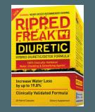 Ripped Freak Diuretic