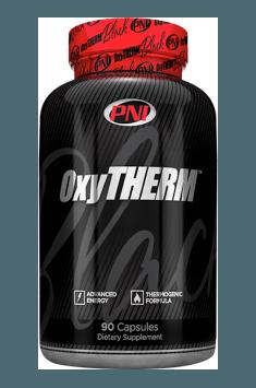 OxyTherm Black