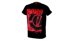 T-Shirt Dill Red