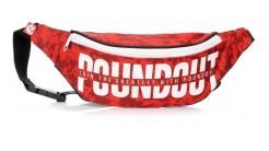 Waist bag Ambush Red