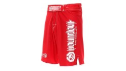Red Crown Shorts