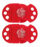 CLIPCLIP Red