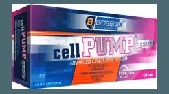 Cell Pump