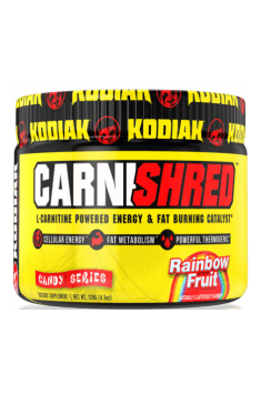 CarniShred
