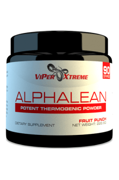 AlphaLean