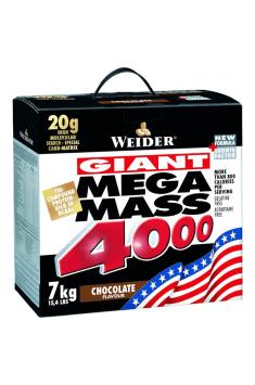 Giant Mega Mass 4000