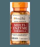 Multi-Enzyme Formula 60 tab.