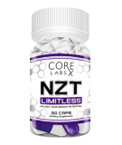 NZT Limitless 30 caps.