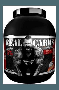 Real Carbs