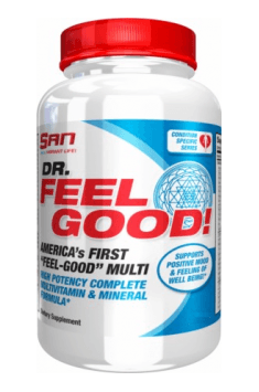 Dr. Feel Good!