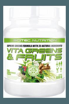 Vita Greens & Fruits