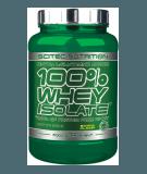 100% Whey Isolate 700g