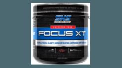 Focus XT Caffeine Free