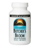 Butchers Broom 250 tab.