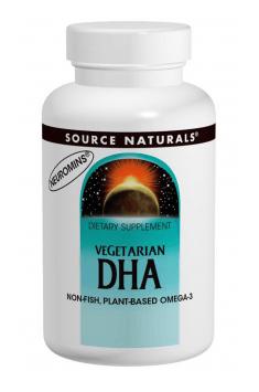Vegetarian DHA 200mg