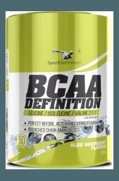 BCAA Definition