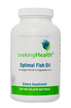 Optimal Fish Oil