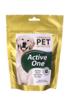 Pet Active One