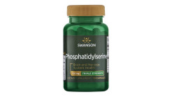 Phosphatidylserine 300mg