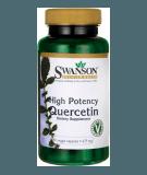 High Potency Quercetin 60 caps.