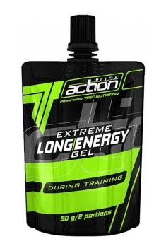 Extreme Long Energy Gel