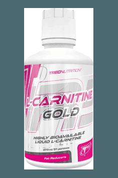 L-Carnitine Gold