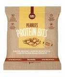 Peanuts Protein Bits