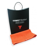 Towel 002 Orange 50x70 cm