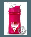 Shaker Sport 600 ml (Różowy)