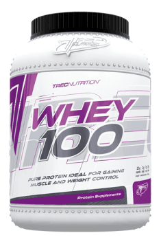 373151759b73 Trec Whey 100 - Online Shop with Best Prices