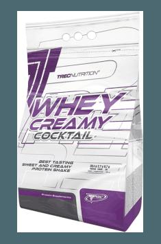 Whey Creamy Cocktail