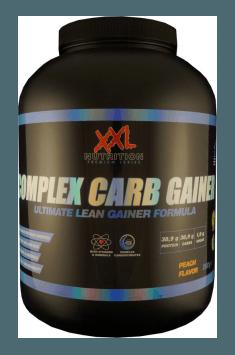 Complex Carb Gainer