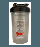 Shaker Black/Grey 700 ml
